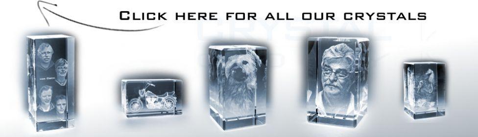 All Crystals