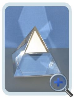 Piramide 50 mm